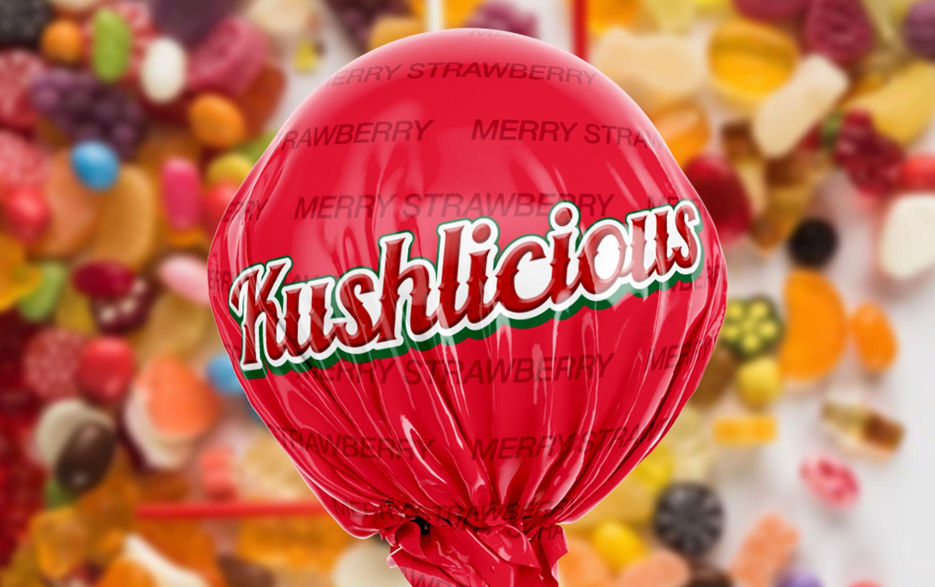 Kushlicious